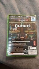 Q3 Qubed Lumines Live E4 Rez HD Xbox 360 Live Microsoft Atari