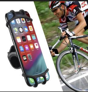 Phone Holder Bulk (100) 360° Bicycle Mount Bracket Pushchair Holder