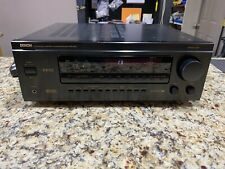 Denon AVR-3200 5.1 Channel Home Theater Receiver