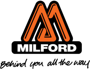 Milford FRONT POSITION KIT to suit 10/2012 - 06/2018 Toyota Corolla 609752