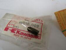 CHANGE DRUM PIN PLATES  A1//7 H1//2 KH500  13142-004 2 NOS KAWASAKI 1966-1976