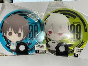 Vocaloid Mekakushi Dan Japan Anime Various Fans Lot of 2 Kagerou Project