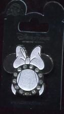 Minnie Mrs. Wedding Ring Disney Pin 122001