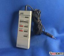 OEM JVC Camcorder Wired Remote Control for RM-P73U  Vintage / Rare