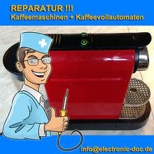Kaffeemaschinen und Kaffeevollautomaten Reparatur SAECO, JURA, Krups, SIEMENS