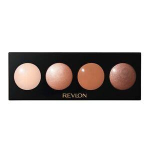 NEW Revlon Illuminance Creme Eye Shadow  #710 Not Just Nudes Sealed Item