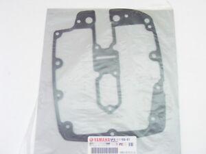 joint de couvre culasse YAMAHA MT01   piece origine   ref: 5PX-11193-01