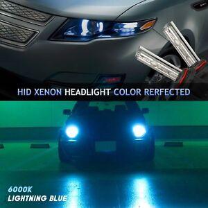 AV Xenon Light 35W SLIM HID Kit for 1990-2017 Honda Accord 9003 9006 9005 H4 H11