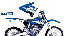 KIT DECO  complet  DREAM GRAPHIC II KIT YZF-250' 01-02