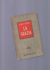 dino terra -  la grazia -  1941