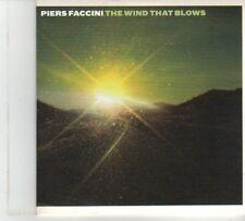 (DP99) Piers Faccini, The Wind That Blows - 2009 DJ CD