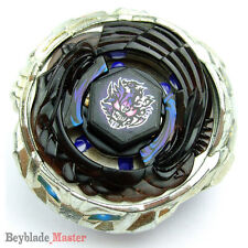 Beyblade Metal Masters Fusion Fight masters 4D System BB122 DIABLO NEMESIS New