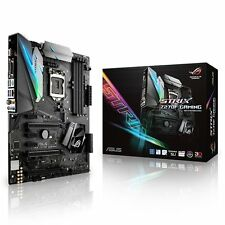 ASUS ROG STRIX Z270F GAMING LGA 1151 USB 3.1 HDMI ATX 7th Gen Intel Motherboard