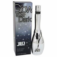 Jennifer Lopez Glow After Dark Eau De Toilette Spray 50ml/1.7oz Womens Perfume