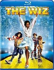 The Wiz Blu-ray 1978 Diana Ross Michael Jackson