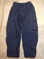 Medium / 28 CrewBoss Wildland NomexIIIA Cargo Pants BDU Brush Fire Resistant Z11
