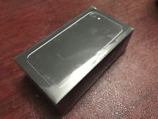 Brand New Sealed Apple iPhone 7 32GB Jet Black AT&T Smartphone
