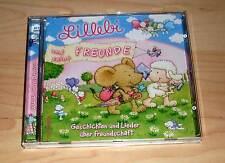 CD Hörspiel / Hörbuch - Lillebi und seine Freunde - Geschichten und Lieder ..