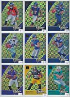 "2018 DONRUSS  ""THE ROOKIES"" COMPLETE YOUR SET  (18 DFR 1)"