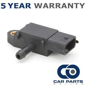 DPF Sensor Fits Vauxhall Insignia (Mk1) 2.0 CDTI Diesel (2008-)