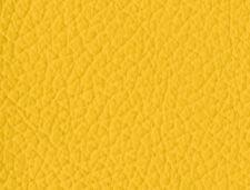 Sun-Kiss Yellow Goat Skin Leather Camera Body Recovering self-adhesive