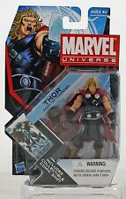Marvel Universe Thor Ages of Thunder Series 4 001 Hasbro NIB (aa98)