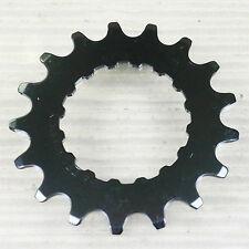 MICHE Kettenblatt 17 Zähne Stahl für BOSCH Active Performance E Bike Antrieb
