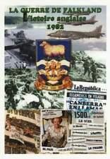 Kaart FDC 20th century - Oorlog om Falkland Eilanden (006)
