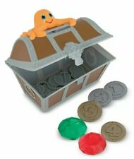Melissa Doug Sunny Patch Undersea Treasure Hunt Pool Game (Floating Chest) NEW