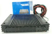 Vintage Pioneer GMH50 Bridgeable Power Amplifier Made in Japan 1991 with Manual