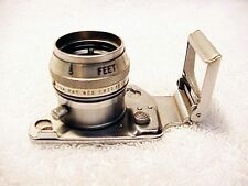 25mm F1.9 Kodak Anastigmat on Finder for Cine-Special ONLY | Tested works well |