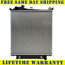 Radiator For 2006-2010 Ford Explorer Sport Trac Mercury Mountaineer 4.0L 4.6L