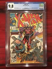 X-Men #2 CGC 9.8 (1991) - Magneto Appearance