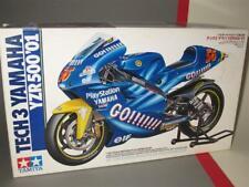 1/12 Tamiya TECH3 Yamaha YZR500 2001