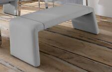 Seating Bench Satellite Light Grey 58 11/16in vorbank Dining Room Kitchen Seat
