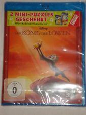 Der König der Löwen 3D und 2D  Neu Blu Ray 2 Disc Edition Disney