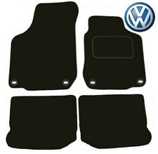 Volkswagen Golf mk4 DELUXE QUALITY Tailored mats 1997 1998 1999 2000 2001 2002