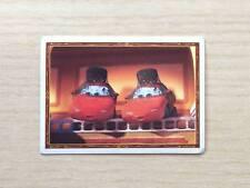 FIGURINE PANINI - CARS - DISNEY PIXAR - FIGURINA N°38 - NUOVA - NEW STICKER