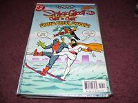 Cartoon Cartoons #10 ~ Space Ghost Coast to Coast Spring Break Special
