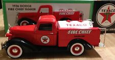 Liberty Classics Spec Cast Texaco 1936 Dodge Tanker 2nd in series of 3