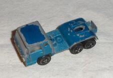 BERNARD TRACTOR TRUCK- 1/100-MAJORETTE Ref.
