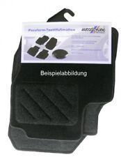 Nadelfilz-Fußmatten für Mitsubishi Grandis 3 Reihen ab Bj.2004