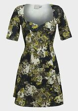 ASOS Polyester Floral Regular Size Dresses for Women