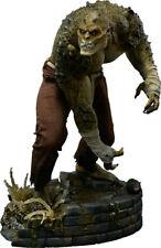 "BATMAN - Killer Croc 18.5"" Premium Format Statue (Sideshow Collectibles) #NEW"