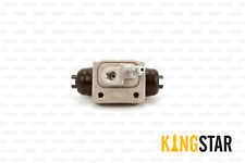 Drum Brake Wheel Cylinder-Kingstar Drum Brake Wheel Cylinder Rear Left