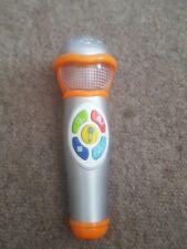 toys kids microfon
