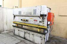75 Ton X 10 Pacific Hydraulic Press Brake Yoder 68381