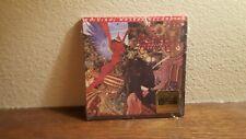 Abraxas by Santana Mobile Fidelity MFSL MOFI cd