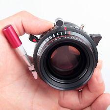 Shutter Release Button For Large Format Lens Rodenstock Schneider Fujinon Nikkor