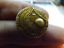 Vintage Soviet Pin Badge World Volleyball Championship,Minsk 1978,USSR